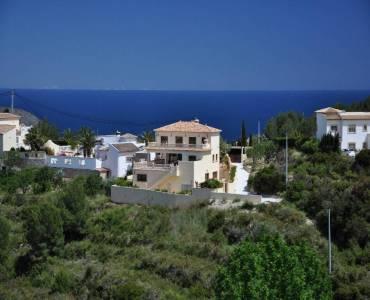 Moraira, Alicante, España, 6 Bedrooms Bedrooms, ,4 BathroomsBathrooms,Chalets,Venta,32007