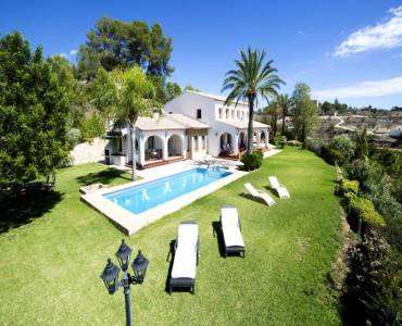 Benissa,Alicante,España,6 Bedrooms Bedrooms,7 BathroomsBathrooms,Lotes-Terrenos,32011