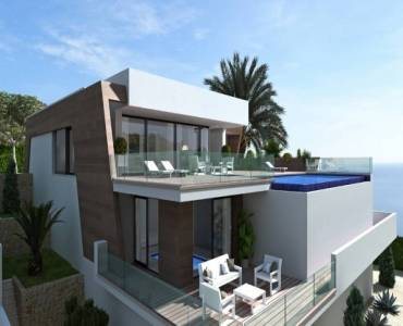 Benitachell,Alicante,España,6 Bedrooms Bedrooms,6 BathroomsBathrooms,Chalets,32013