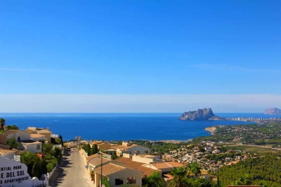 Benitachell,Alicante,España,6 Bedrooms Bedrooms,6 BathroomsBathrooms,Chalets,32013