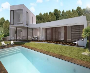 Javea-Xabia,Alicante,España,4 Bedrooms Bedrooms,5 BathroomsBathrooms,Chalets,32021