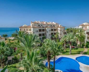 Altea,Alicante,España,2 Bedrooms Bedrooms,2 BathroomsBathrooms,Apartamentos,32024