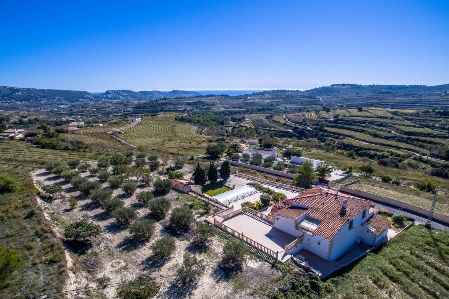 Teulada,Alicante,España,5 Bedrooms Bedrooms,4 BathroomsBathrooms,Lotes-Terrenos,32027