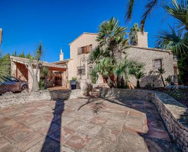 Benissa,Alicante,España,3 Bedrooms Bedrooms,2 BathroomsBathrooms,Lotes-Terrenos,32029