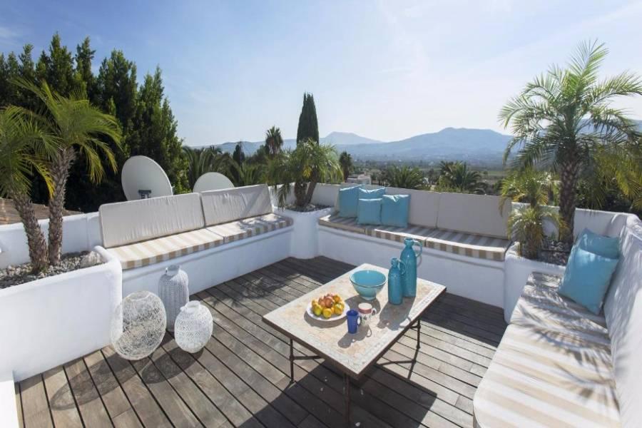 Javea-Xabia,Alicante,España,3 Bedrooms Bedrooms,2 BathroomsBathrooms,Chalets,32030