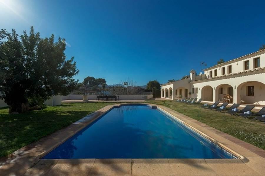 Benissa,Alicante,España,7 Bedrooms Bedrooms,7 BathroomsBathrooms,Lotes-Terrenos,32032