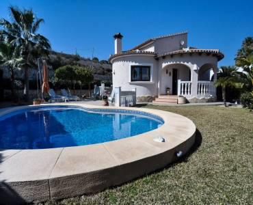 Benitachell,Alicante,España,2 Bedrooms Bedrooms,2 BathroomsBathrooms,Chalets,32033