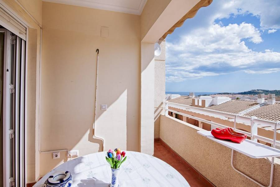 Teulada,Alicante,España,3 Bedrooms Bedrooms,2 BathroomsBathrooms,Apartamentos,32034