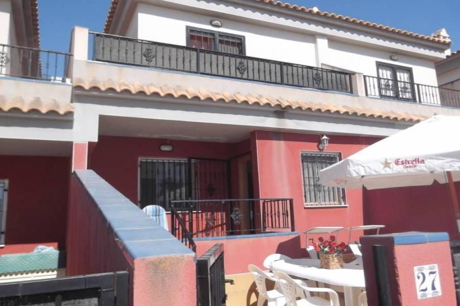 Torrevieja,Alicante,España,3 Bedrooms Bedrooms,2 BathroomsBathrooms,Dúplex,32043
