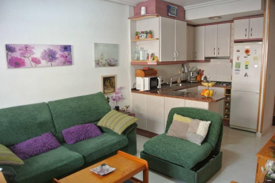 Torrevieja,Alicante,España,2 Bedrooms Bedrooms,1 BañoBathrooms,Apartamentos,32050
