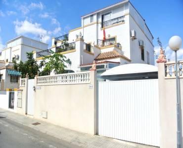 Orihuela Costa,Alicante,España,4 Bedrooms Bedrooms,3 BathroomsBathrooms,Adosada,32051