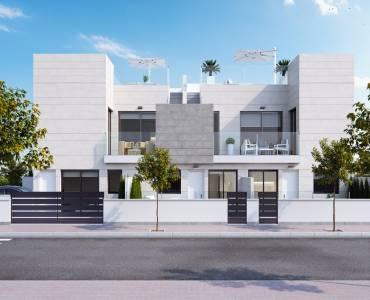 Pilar de la Horadada,Alicante,España,2 Bedrooms Bedrooms,1 BañoBathrooms,Bungalow,32052