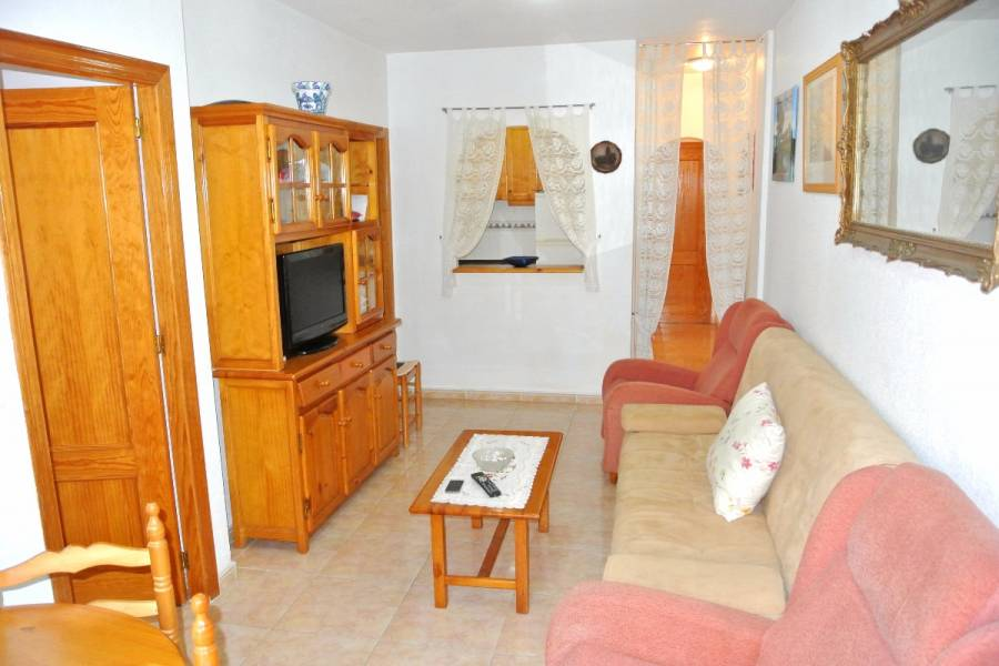 Torrevieja,Alicante,España,2 Bedrooms Bedrooms,1 BañoBathrooms,Apartamentos,32053