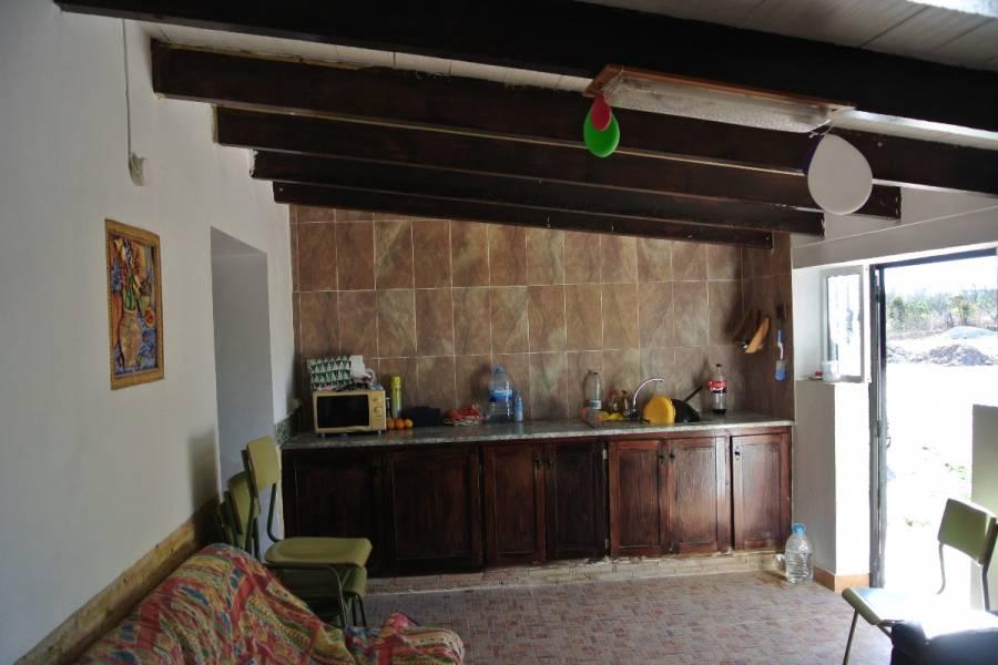 San Miguel de Salinas,Alicante,España,3 Bedrooms Bedrooms,1 BañoBathrooms,Casas,32054