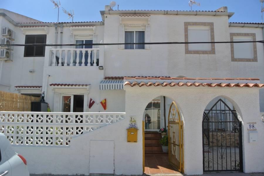 Torrevieja,Alicante,España,2 Bedrooms Bedrooms,1 BañoBathrooms,Dúplex,32056