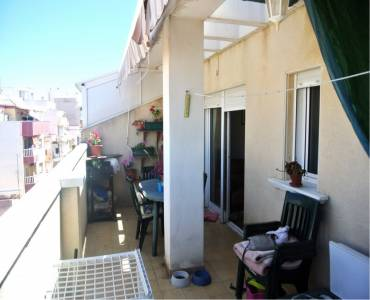 Torrevieja,Alicante,España,3 Bedrooms Bedrooms,2 BathroomsBathrooms,Atico,32058