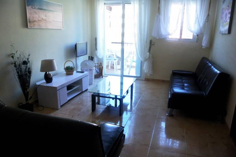 Torrevieja,Alicante,España,2 Bedrooms Bedrooms,1 BañoBathrooms,Apartamentos,32064