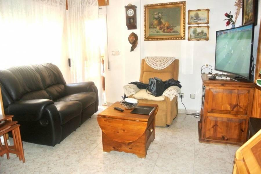 Torrevieja,Alicante,España,2 Bedrooms Bedrooms,1 BañoBathrooms,Atico,32066