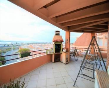 Torrevieja,Alicante,España,2 Bedrooms Bedrooms,1 BañoBathrooms,Atico,32067
