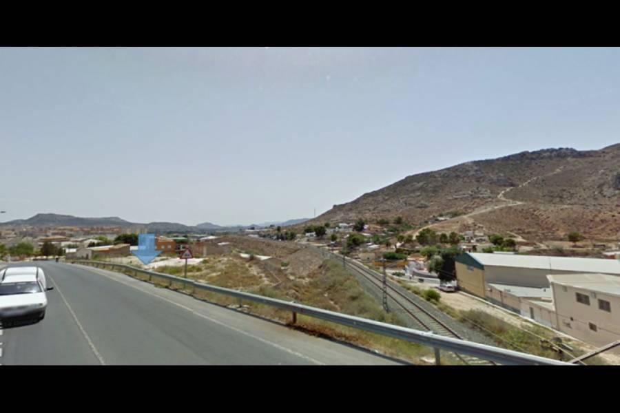 Elda,Alicante,España,Lotes-Terrenos,32077