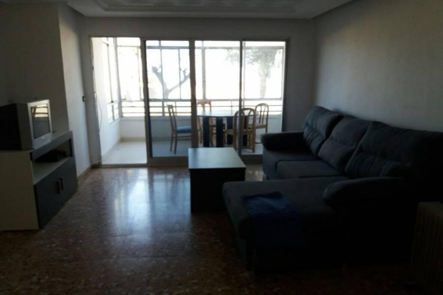 Alicante,Alicante,España,3 Bedrooms Bedrooms,1 BañoBathrooms,Apartamentos,32080