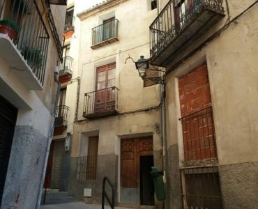 Jijona,Alicante,España,6 Bedrooms Bedrooms,2 BathroomsBathrooms,Adosada,32082