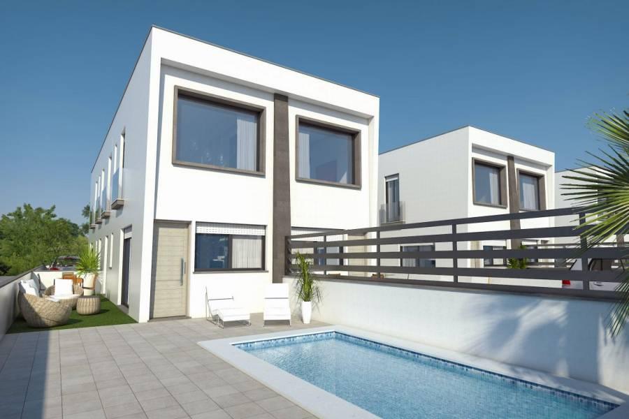 Santa Pola,Alicante,España,2 Bedrooms Bedrooms,2 BathroomsBathrooms,Bungalow,32091