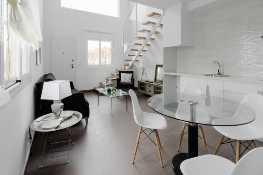Santa Pola,Alicante,España,1 Dormitorio Bedrooms,1 BañoBathrooms,Apartamentos,32094