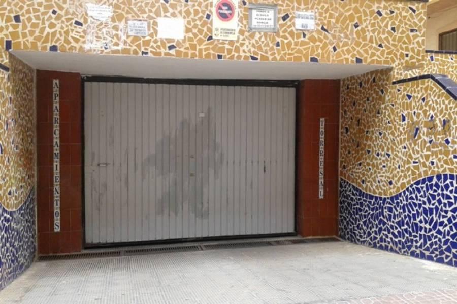 Torrevieja,Alicante,España,Cocheras,32106