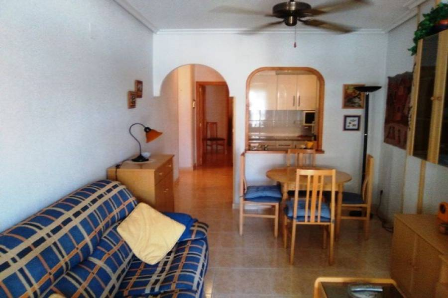 Torrevieja,Alicante,España,2 Bedrooms Bedrooms,1 BañoBathrooms,Apartamentos,32111