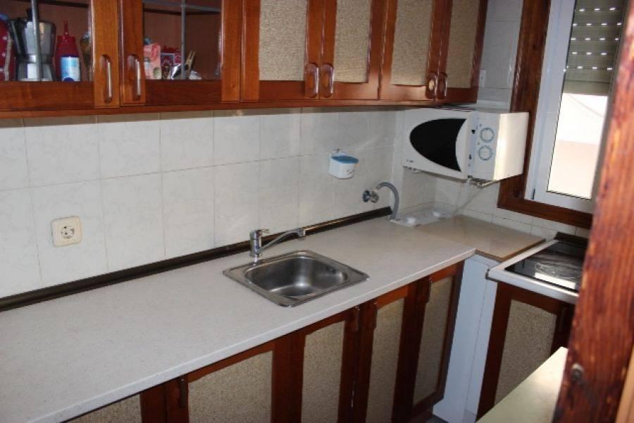 Torrevieja,Alicante,España,1 Dormitorio Bedrooms,1 BañoBathrooms,Apartamentos,32112