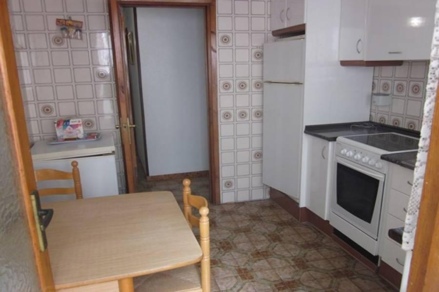 Torrevieja,Alicante,España,3 Bedrooms Bedrooms,1 BañoBathrooms,Apartamentos,32113