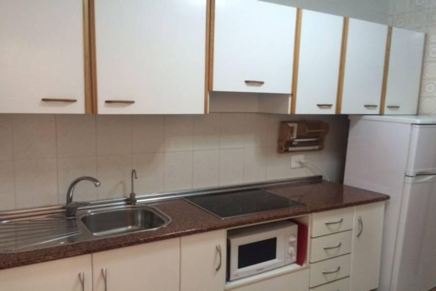 Torrevieja,Alicante,España,3 Bedrooms Bedrooms,2 BathroomsBathrooms,Apartamentos,32114