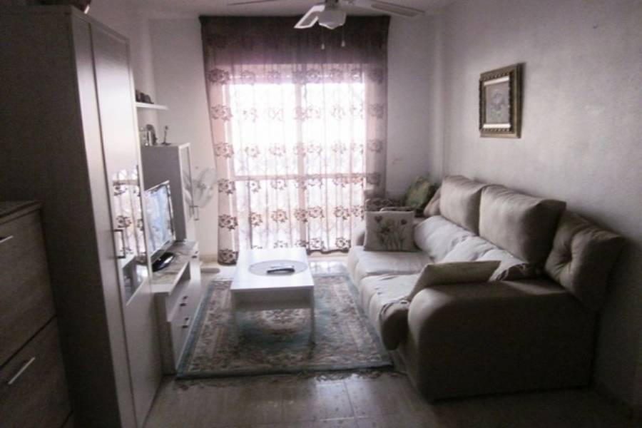 Torrevieja,Alicante,España,2 Bedrooms Bedrooms,1 BañoBathrooms,Apartamentos,32115