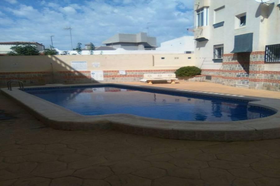 Torrevieja,Alicante,España,2 Bedrooms Bedrooms,1 BañoBathrooms,Apartamentos,32119