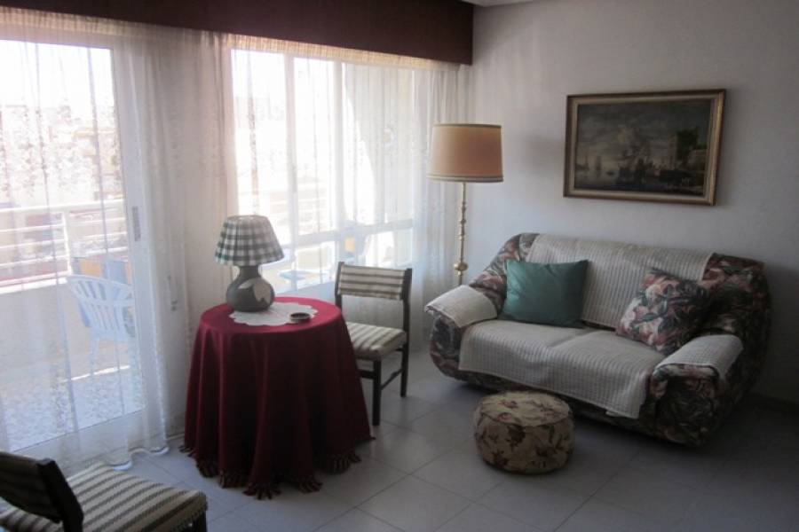 Torrevieja,Alicante,España,2 Bedrooms Bedrooms,1 BañoBathrooms,Apartamentos,32122
