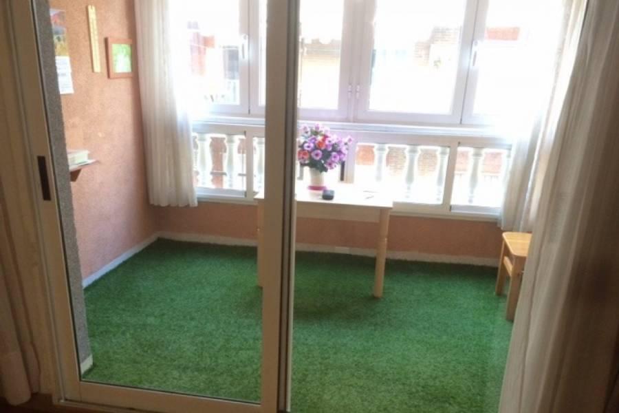 Torrevieja,Alicante,España,2 Bedrooms Bedrooms,1 BañoBathrooms,Apartamentos,32125