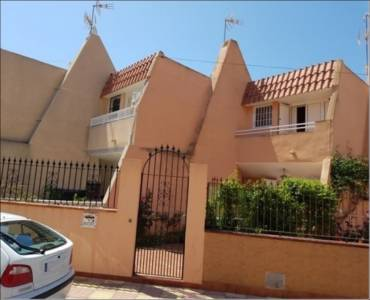 Torrevieja,Alicante,España,3 Bedrooms Bedrooms,2 BathroomsBathrooms,Dúplex,32135