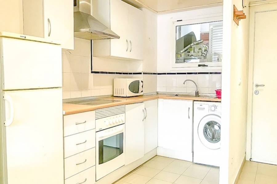 Orihuela Costa,Alicante,España,2 Bedrooms Bedrooms,2 BathroomsBathrooms,Apartamentos,32138