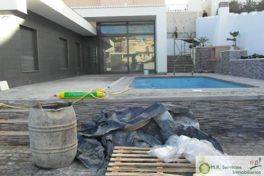 Rojales,Alicante,España,3 Bedrooms Bedrooms,2 BathroomsBathrooms,Fincas-Villas,3675