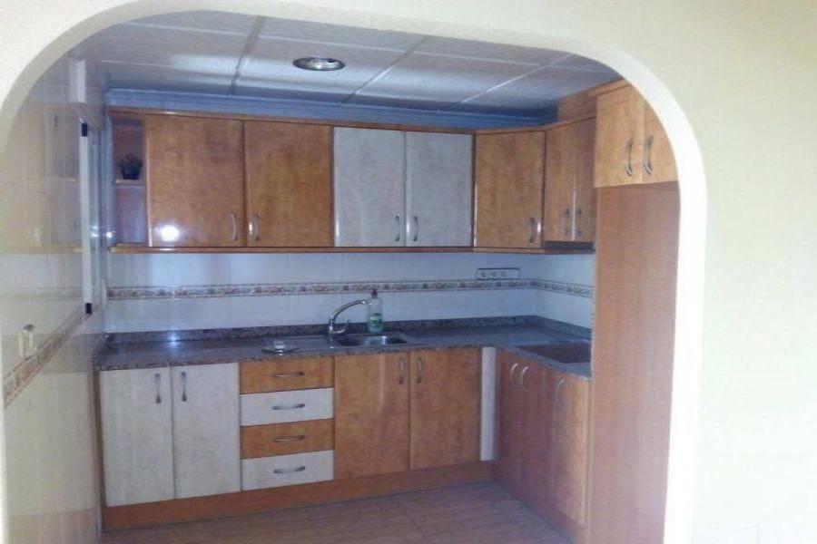 Formentera del Segura,Alicante,España,2 Bedrooms Bedrooms,1 BañoBathrooms,Cabañas-bungalows,3678