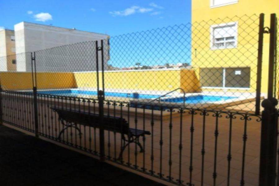 Almoradí,Alicante,España,3 Bedrooms Bedrooms,2 BathroomsBathrooms,Pisos,3681