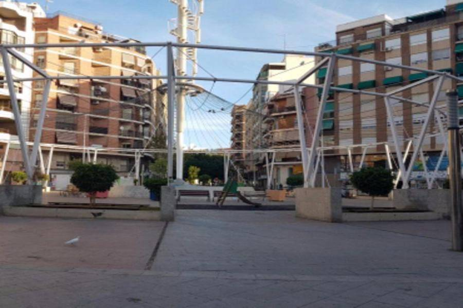 Elche,Alicante,España,3 Bedrooms Bedrooms,1 BañoBathrooms,Pisos,3682