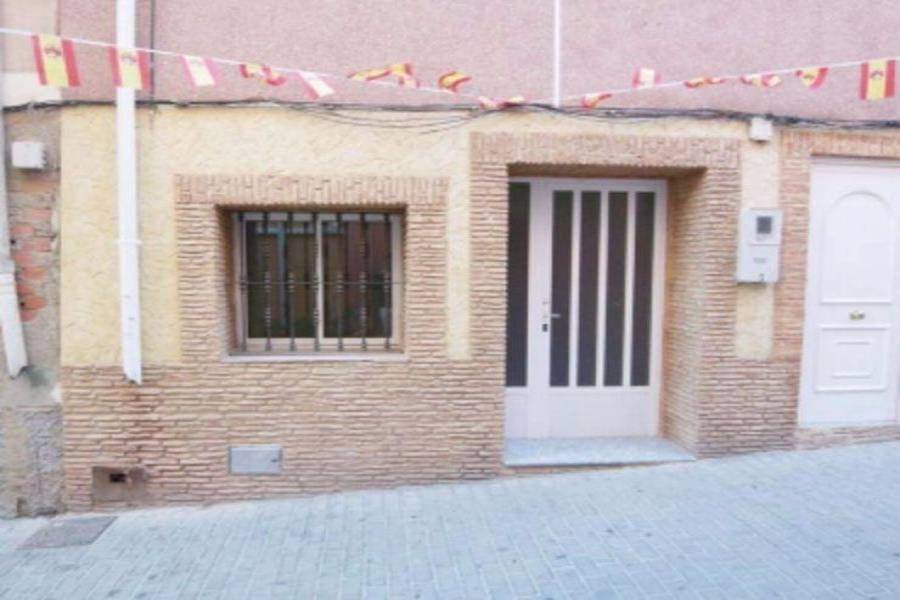 Orihuela,Alicante,España,3 Bedrooms Bedrooms,1 BañoBathrooms,Pisos,3684