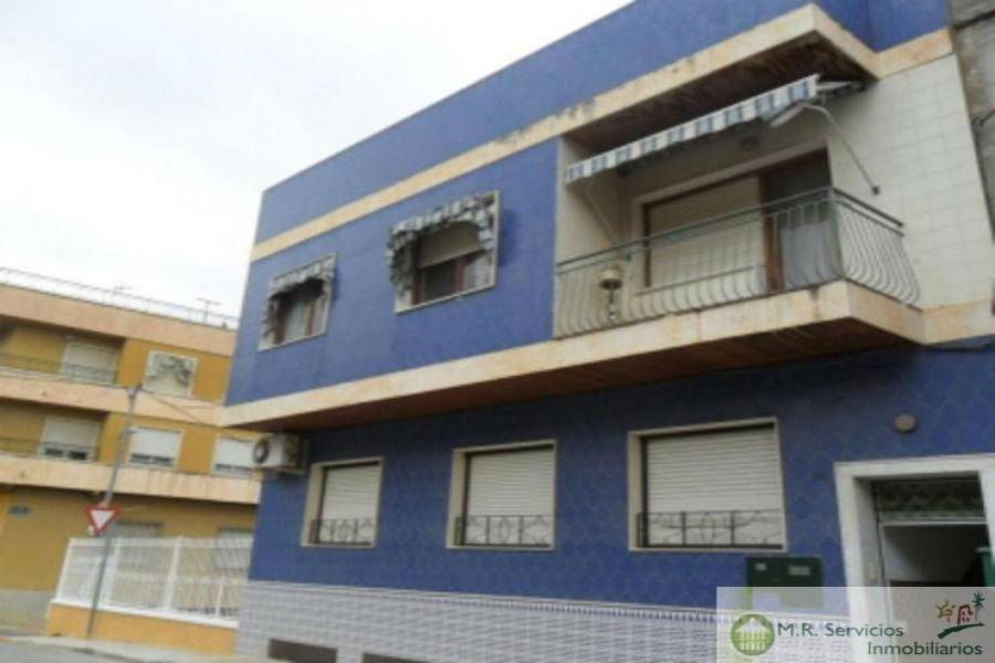 Bigastro,Alicante,España,3 Bedrooms Bedrooms,1 BañoBathrooms,Pisos,3688