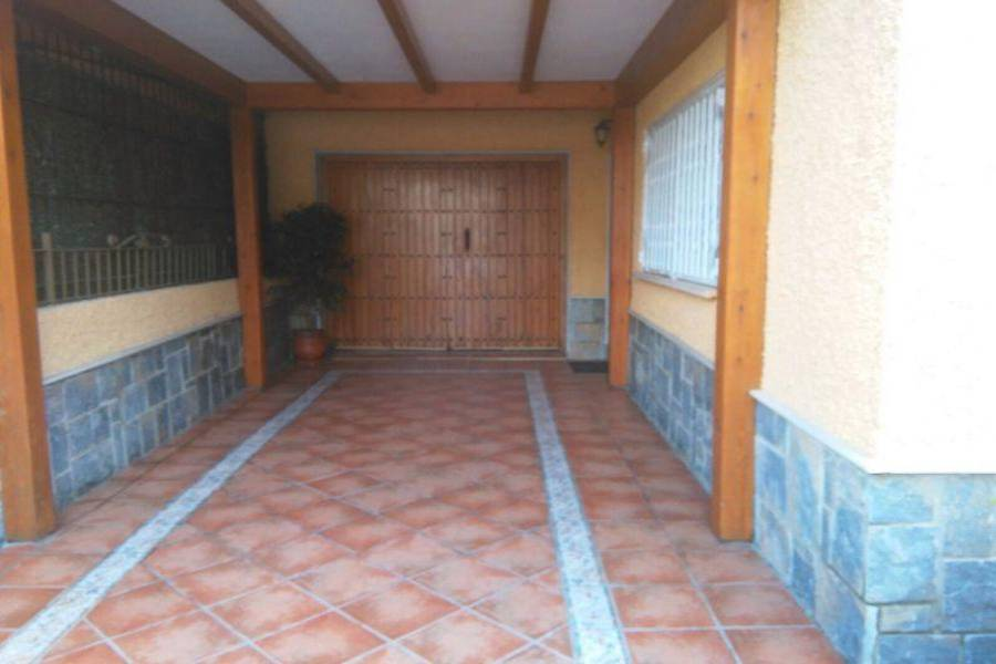 Almoradí,Alicante,España,4 Bedrooms Bedrooms,2 BathroomsBathrooms,Cabañas-bungalows,3690