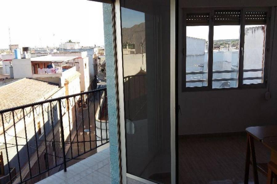Benejúzar,Alicante,España,4 Bedrooms Bedrooms,1 BañoBathrooms,Pisos,3695