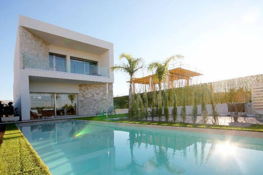 Benijófar,Alicante,España,3 Bedrooms Bedrooms,2 BathroomsBathrooms,Fincas-Villas,3698