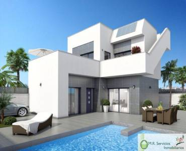 Benijófar,Alicante,España,3 Bedrooms Bedrooms,2 BathroomsBathrooms,Fincas-Villas,3702