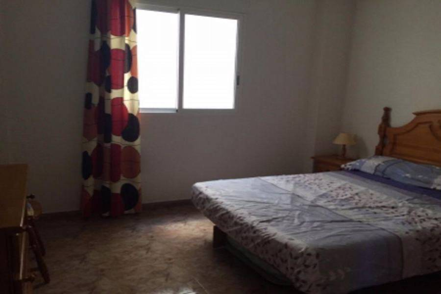 Torrevieja,Alicante,España,1 Dormitorio Bedrooms,1 BañoBathrooms,Apartamentos,3703